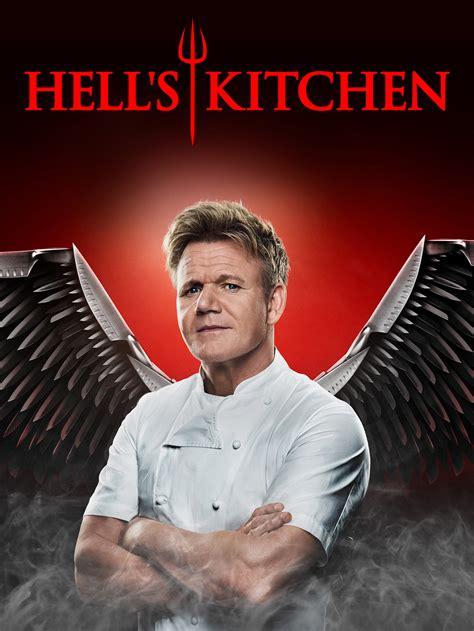 hells kitchen season  episode  rookies  veterans  fox  tv guide
