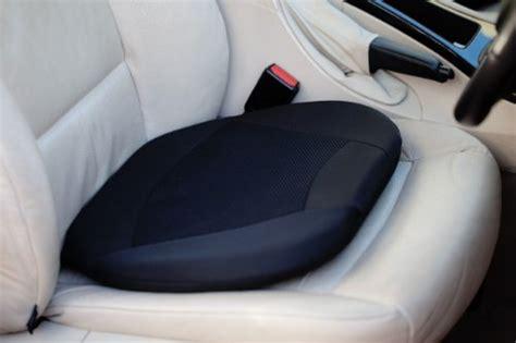 coussin siege voiture kenley coussin pour siège de voiture avec gel silicone