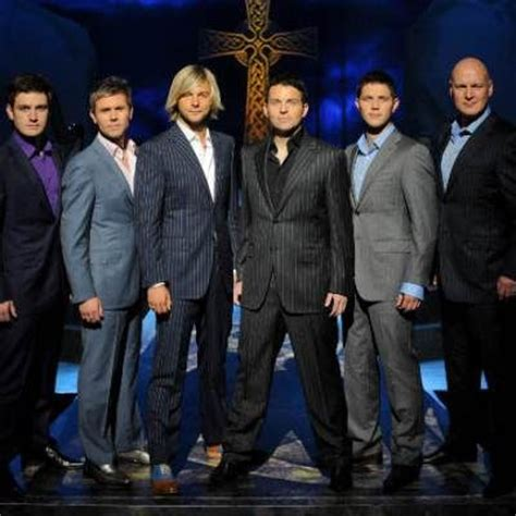 celtic thunder   concert