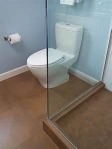 Simple, Bathroom, Single, Sink, With, Simple, Mirror, Design