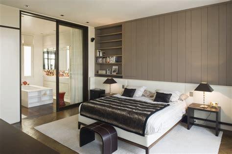 5 astuces pour transformer sa chambre à coucher en suite
