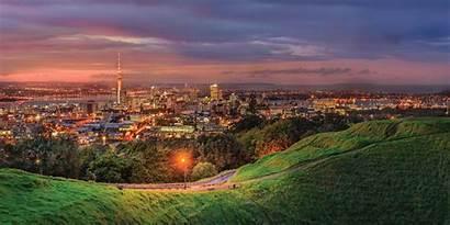 Zealand Auckland Eden Noua Stadt Zeelanda Croaziere