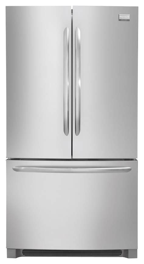 Best Buy: Frigidaire Gallery 22.4 Cu. Ft. French Door