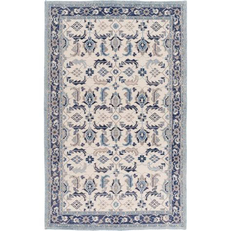 rug for kitchen floor artistic weavers zizi ivory 8 ft x 11 ft indoor area rug 4949