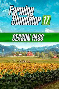 Buy Farming Simulator 17 - Season Pass - Microsoft Store