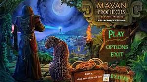 Mayan Prophecies  Blood Moon Walkthrough