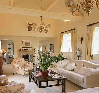 Living Rooms Paint Colors Elegant Traditional Cream