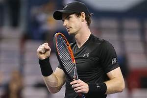 Andy Murray Clinches Shanghai Title To Close In On World ...