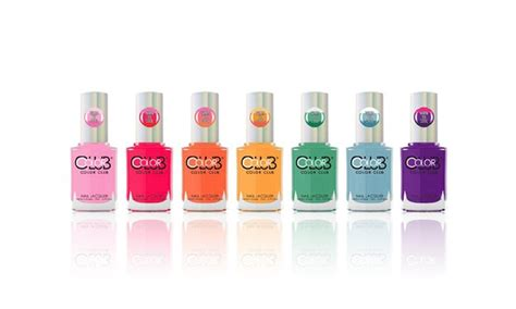Up To 41% Off On Heat Index Nail Polish (7-pk.)