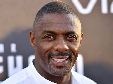 Idris Elba • Stephen King è cresciuto in un ambiente molto ...
