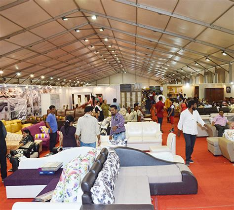 interior furniture expo expo india