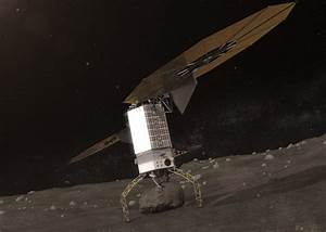 NASA's asteroid-harvesting mission solicits proposals for ...