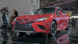 Auto Invest 92 : toyota makes billion investment in kentucky plant autoblog ~ Gottalentnigeria.com Avis de Voitures