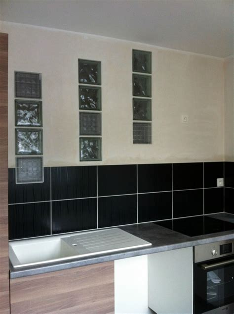 carrelage cr馘ence cuisine faience pour credence cuisine 28 images realisation credence de cuisine en faience