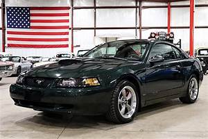 2001 Ford Mustang | GR Auto Gallery