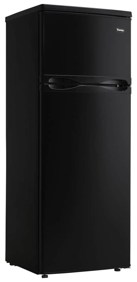 Apartment Size Refrigerator by Dpf073c1bdb Danby 7 3 Cu Ft Apartment Size