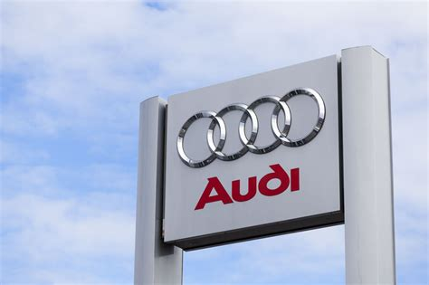 Audi Company by List Of Car Company Logos With Their Names