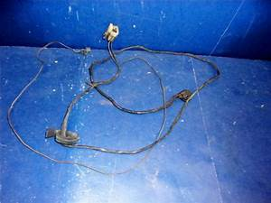 Wiring Harnes For 1971 Plymouth Satellite