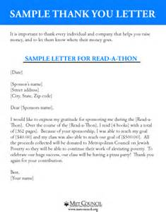 post personal thank you letter examples