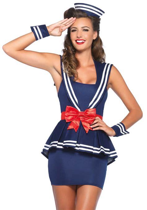 déguisement marin femme d 233 guisement marin femme deguise toi achat de d 233 guisements adultes