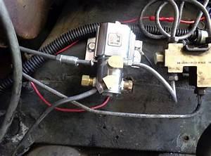 Mustang Hurst Line Lock Installation Kit  1965