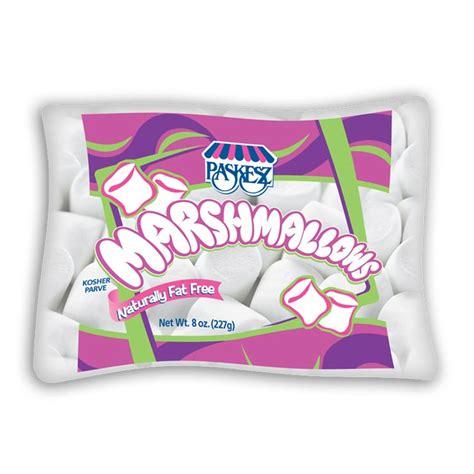 12480 Marshmallows White
