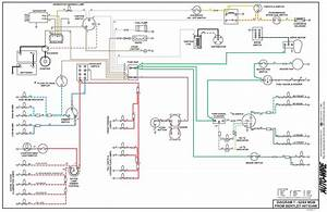 Midget Wiring Diagram
