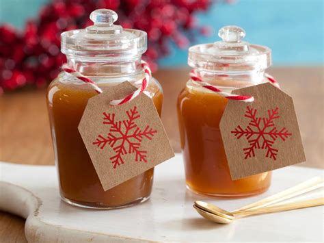 Homemade Food Gifts For Christmas And The Holidays