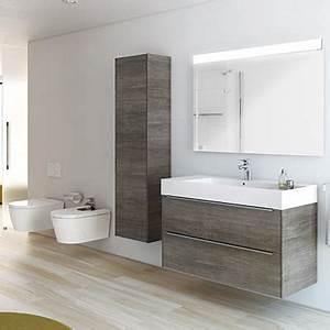 Meuble Salle De Bain Roca : salle de bain inspira roca espace aubade ~ Dallasstarsshop.com Idées de Décoration