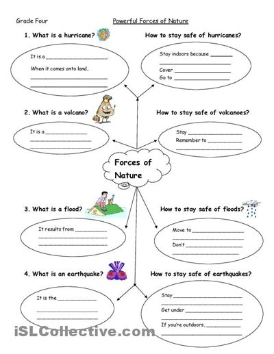 grade 5 structures and forces worksheet search