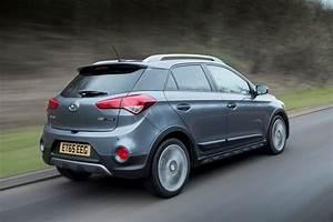 Hyundai I20 Active 2018 : hyundai i20 active review 2016 2018 parkers ~ Medecine-chirurgie-esthetiques.com Avis de Voitures
