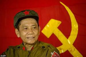 Philippines' communist rebellion: a new generation | Daily ...
