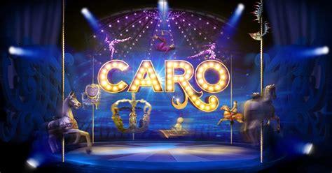 CARO, a wonderful Efteling show