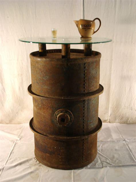 blocs tiroirs bureau mobilier et décoration de style post industriel copie de