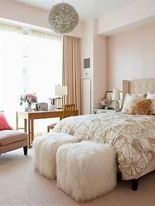 15 Beautiful Bedroom Designs For Women - Decoration Love