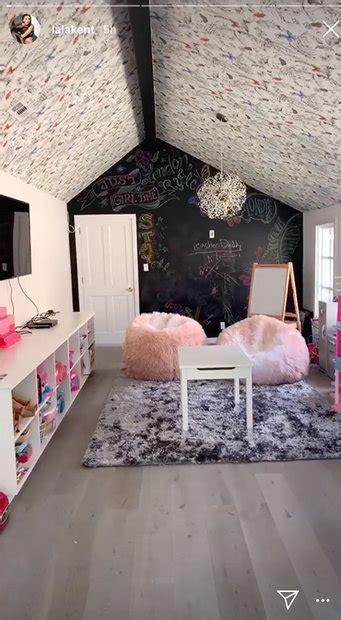 lala kent randall emmett show playroom   house