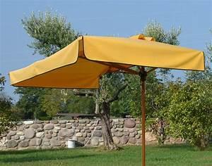 Sonnenschirm Größe Berechnen : il parco mezz 39 ombra wood sonnenschirme ~ Watch28wear.com Haus und Dekorationen