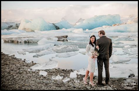 table linens for wedding iceland wedding anniversary at jökulsárlón glacier lagoon