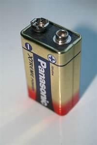 9 Volt Batterie : pr d czy napi cie co nas zabije ~ Markanthonyermac.com Haus und Dekorationen