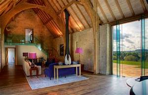 barn conversion google search home inspiration With barn style interior lighting