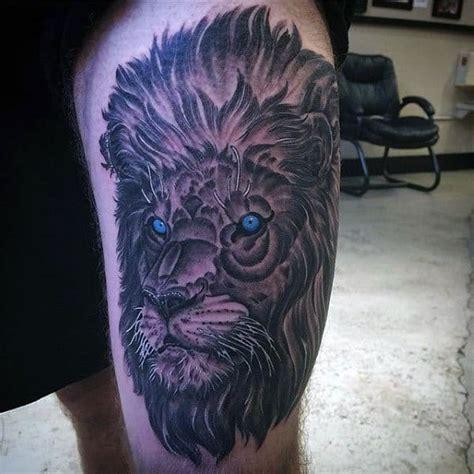 top  lion tattoo ideas  inspiration guide