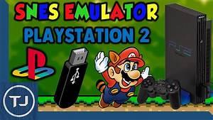Snes Roms German Pack : playstation 2 snes emulator usb freemc boot snes station 2017 youtube ~ Orissabook.com Haus und Dekorationen