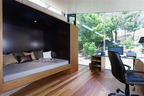 built  day bed interior design ideas