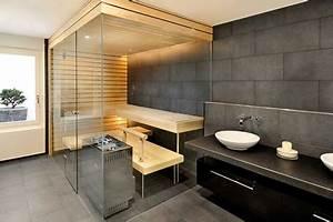 Design Sauna Mit Glas : in home sauna swiss wellness saunas by kung sauna ~ Sanjose-hotels-ca.com Haus und Dekorationen