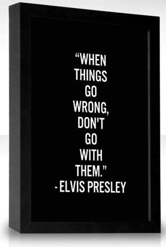 wrong dont    elvis presley