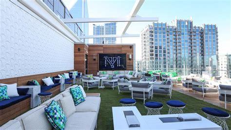 sneak peek   restaurant rooftop lounge opening