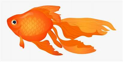 Goldfish Clipart Fish Transparent Dr Seuss Clipartkey