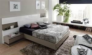 tapis gris clair chambre urbantrottcom With superior idee couleur mur salon 3 1001 conseils et idees pour une chambre en rose et gris