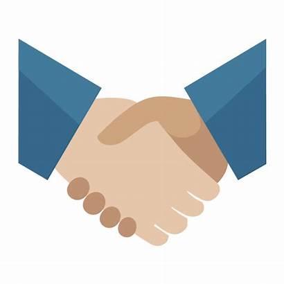 Handshake Business Vector Hand Clipart Example Clip