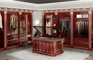 Begehbarer Kleiderschrank Klein : modular begehbarer kleiderschrank f r luxushotel und zu hause idfdesign ~ Sanjose-hotels-ca.com Haus und Dekorationen